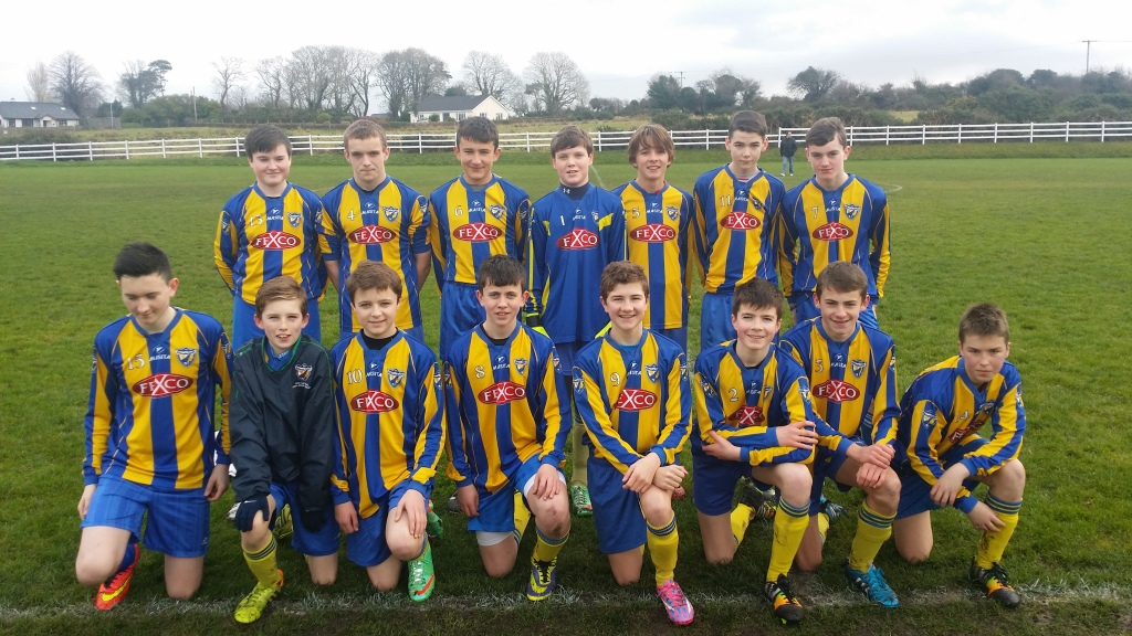 Killorglin AFC Under 15s